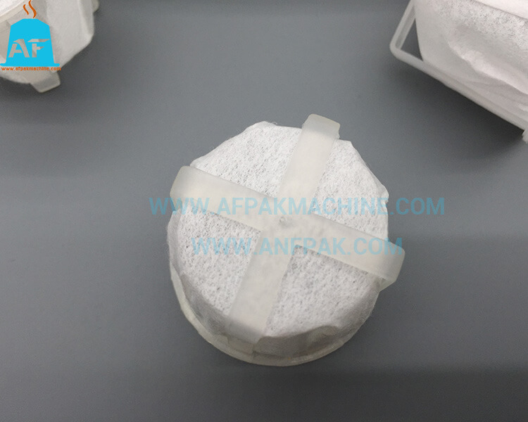 Kcup filter bottom
