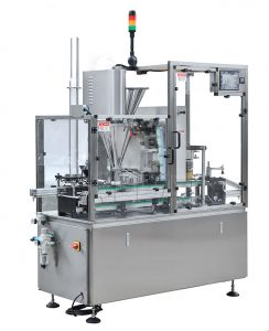 KCUP filling sealing machine