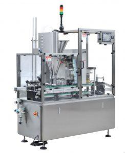 KCUP filling sealing machine