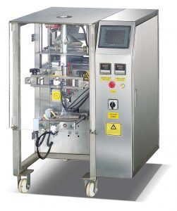 bag forming filling sealing machine