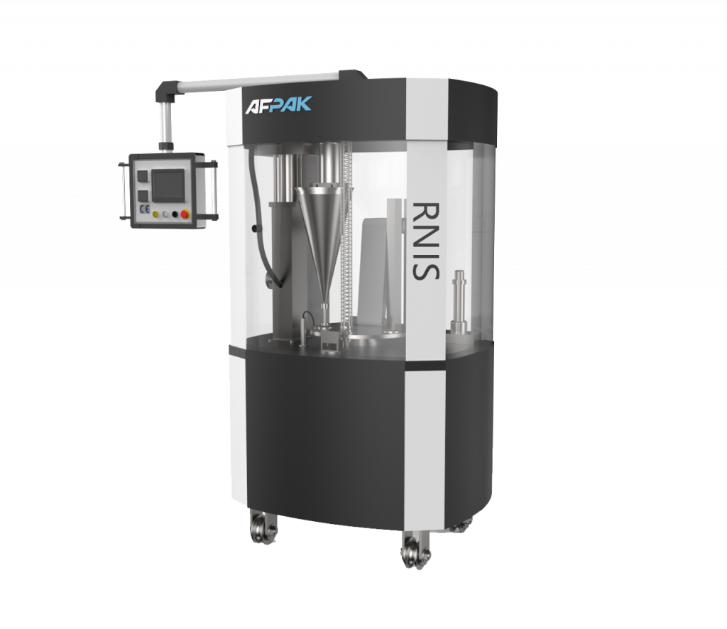 RN1S-rotary-coffee-capsule-filling-Machine