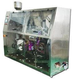 coffee pod making machine