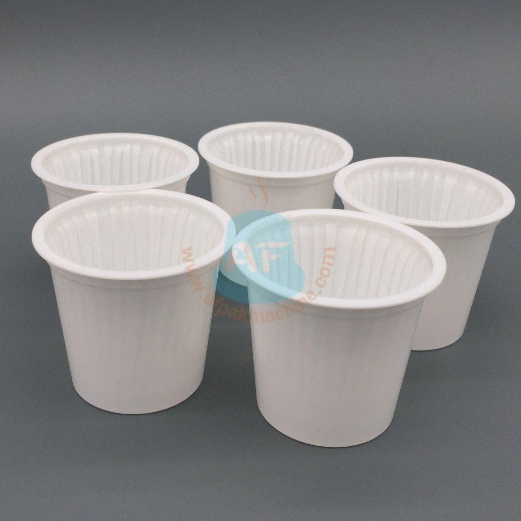 Empty K cups
