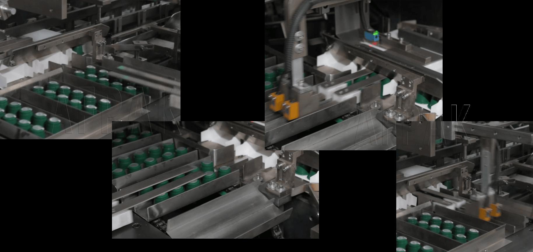 cartoning-machine